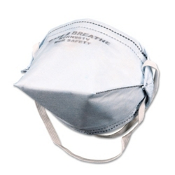 Seven Layer Antimicrobial Mask - Box of 10, 87019