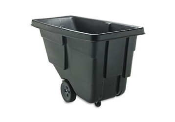 300 Lbs Capacity Trash Cart, 87020
