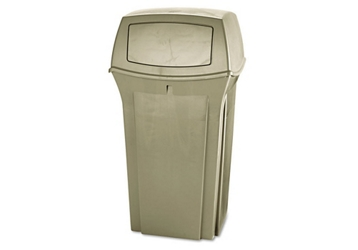 35 Gallon Waste Receptacle, 87021