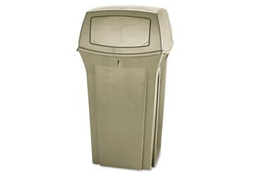 35 Gallon Waste Receptacle, 87021