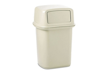 45 Gallon Waste Receptacle, 87014
