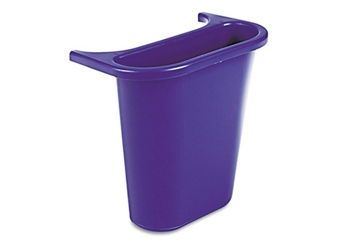 Saddle Trash Bin Recycling Bucket, 82999
