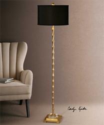 """Buffet Lamp - 37""""H, 92532"""