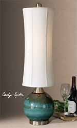 Aqua Buffet Lamp, 92527