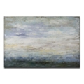 "60""W x 40""H Free Fall Frameless Canvas Painting, 90063"