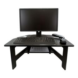 """Stand-Up Desk Converter - 28""""W x 23""""D, 86268"""