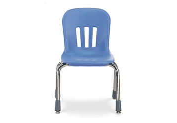 "Stack Chair 12""H, 51090"