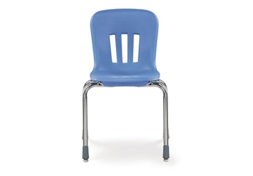 "Stack Chair 16""h, 51093"