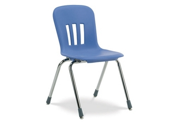 "Stack Chair 18""h, 51095"