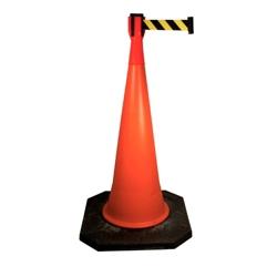 Cone Topper 10' Diagonal Belt, 87954