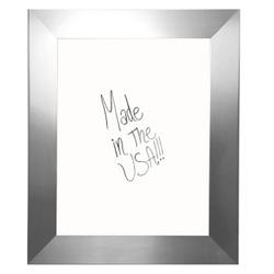 "36""W x 42""H Decorative Framed Whiteboard , 80584"