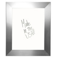 "36""W x 42""H Decorative Framed Whiteboard , 80584"