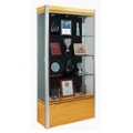 "36""W x 72""H Display Case, 31860"