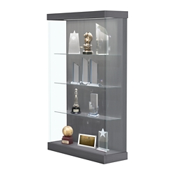"Display Cabinet Left Door - 48""W , 80648"