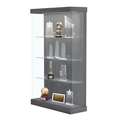 "Display Cabinet Right Door - 48""W , 80649"