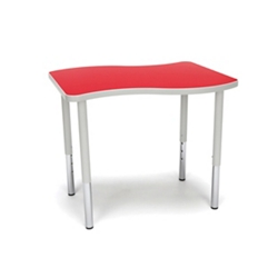 "Standard Height Wave Table - 34.75""W, 46911"