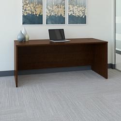 """72""""W Desk Shell, 13141"""