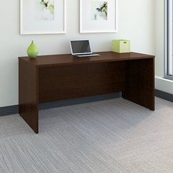 """66""""W Desk Shell , 13145"""