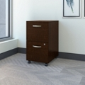 Assembled 2 Drawer Mobile Pedestal, 30797