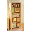 Five Shelf Bookcase, 32888