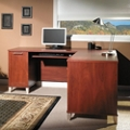 """71""""W -L Desk, 13251"""