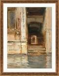 "Venetian Watercolors 3 - 28""W x 36""H, 220149"