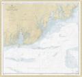 "Massachusetts Nantucket Sound - 48""W x 45""H, 220161"