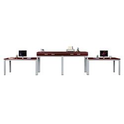 Reveal Standing Height Desk Set, 14751