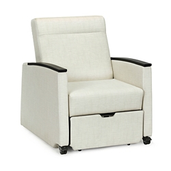 Hobbes Pull Out Sleeper Chair, 26667