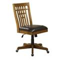 Armless Office Chair , 55050