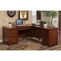 "L-Desk with Right Return 72""W x 75""D, 10399"