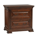 """36""""W Two Drawer Lateral File , 30614"""