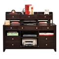"Storage Credenza with Hutch - 60""W, 14473"