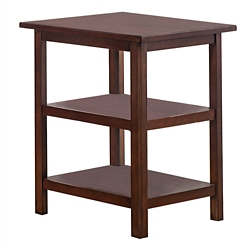 "Corner Table - 22""W, 53657"