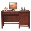 """Compact Desk - 48""""W, 15425"""