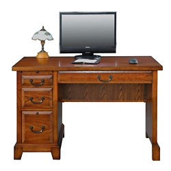 """Compact Desk - 47""""W, 15500"""