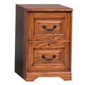 "Two Drawer Vertical File - 18.5""W, 32256"