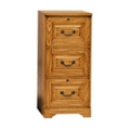 "Three Drawer Vertical File - 18.5""W, 32257"