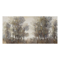 "59""W x 27.5""H Into the Woods Wall Art, 82743"