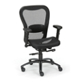 Performa Big and Tall Mesh Chair - Mesh, 51753