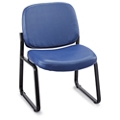 Gauge Oversized Armless Chair, 53185