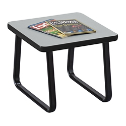 Gauge End Table, 53196