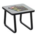 Gauge End Table, 53196
