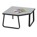 Gauge Corner Table, 53198