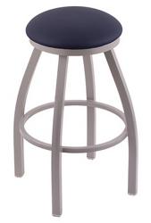 "Fabric Stool - 36""H Swivel Seat, 57193"