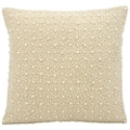 "kathy ireland by Nourison Pearl Square Pillow - 16"" x 16"", 82271"