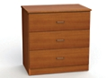 "Three Drawer Dresser - 32""W, 26578"
