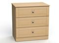 "Three Drawer Dresser - 32""W, 26586"