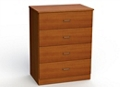 "Four Drawer Dresser - 32""W, 26579"