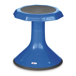 "Pivot Stool for Active Core Engagement - 15""H, 51507"